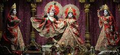Sri Sri Radha Rasabihari (ISKCON Juhu)