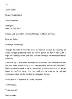Formal Business Letter Format Templates Amp Examples Template Lab