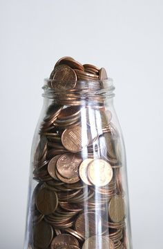 If you do both challenges, you'll have $2,396.95 in a year. 1ST CHALLENGE: Save $667.95 in a year by saving pennies every day. The most you have to sock away on any one day is $3.65. Visit Site for PDF. 2ND CHALLENGE: Save $1,729 in 52 weeks, beginning with $1 and never depositing more than $52 in a week. Here is the link to the 2nd challenge https://coordinatedkate.files.wordpress.com/2014/01/26-week-double.png