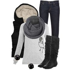 """A Little Birdie Told Me"" by qtpiekelso on Polyvore"