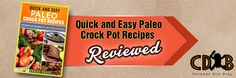 quick and easy paleo crockpot recipes reviewed