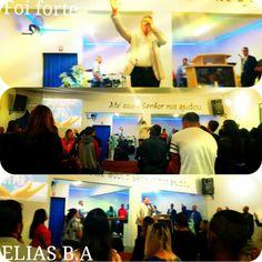 #eliasba #musicagospel #adoracao #musica #evangelico boa noite povo abençoado na paz do senhor Jesus Cristo, hoje foi assim AD vidas em Cristo # PR Carlos ....