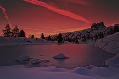 Giorgio Dalvit || Wonderful Snow Photography