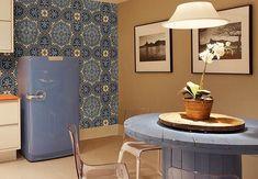 Muitos adoram a ideia de usar esses carreteis na decoração da casa.   Mas onde encontrar?