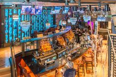New Event spaces  in N.Y. McGettigan's Bar and Restaruant