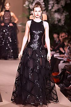 Saint Laurent Spring 2001 Couture - Collection - Gallery - Style.com