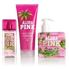 Dreaming of a PINK Summer...can't wait to try this