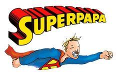 10 consejos para ser superpapa
