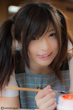Popular Hairstyles This Popular Hairstyle Twintails Even Has An Association In Japan
