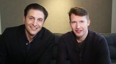 "James Blunt Talks ""The Afterlove"" with Arthur Kade"