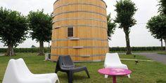 Oenotourisme : Comment découvrir le vin autrement ? http://avis-vin.lefigaro.fr/magazine-vin/o116118-oenotourisme-comment-decouvrir-le-vin-autrement