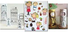 Story-Telling Activities to do with your Kids - Kids Activities Blog