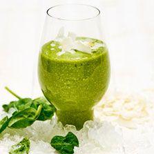 Gröna smoothies - 5 recept   ICA Hälsa
