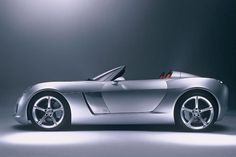 Sky Concept Car Side View, Saturn Sky, Buick Skylark, British Sports Cars, New Engine, The Struts, Concept Cars, Cars And Motorcycles, Cool Cars