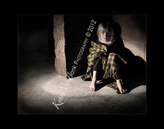 Raising awareness of the homeless children population