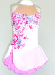 ice skating dresses - Google Search In Love with this one