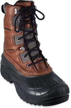 Sorel Avalanche Trail Winter Boots - Men's - Free Shipping at REI.com