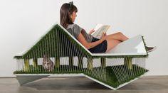Gatos con estilo: Arquitectos crean modernas casas para ellos | Foto galeria 1 de 6 | El Comercio Peru