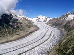 Grosser Aletschgletscher ☑