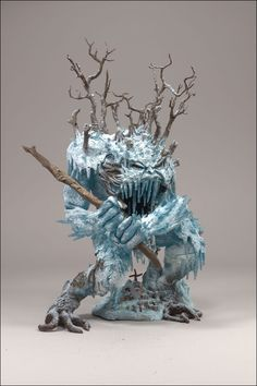 """""""Twisted Christmas Series"""": Jack Frost"""
