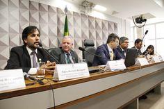 """""""Acabar com a aposentadoria especial para os profissionais de Segurança Pública é desrespeito a própria natureza da atividade"""", afirmou Flávio Werneck"""