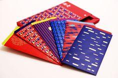 [敦煌系列]利是封 on Behance Dunhuang, Red Packet, Card Envelopes, Happy New Year, Packaging Design, Give It To Me, Card Holder, Behance, Pattern