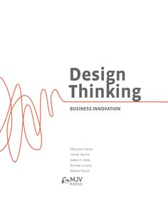 Design Thinking by Carlos Escobar - issuu