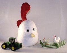 Miss+Becky+the+White+Chicken