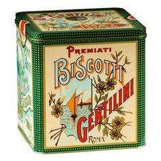 Biscotti Gentilini, tradizione e qualità
