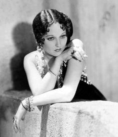 Thelma Todd 1920s