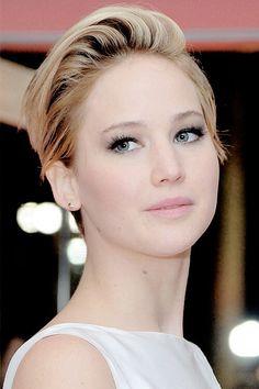 She so gorgeous