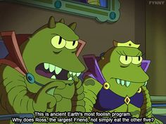 """""""It is true what they say. Women are from Omicron Persei 7. Men are from Omicron Persei 9."""" ~ Futurama"""