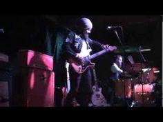 DEMIAN BAND - Springfield MO. U.S. Tour 2013