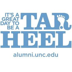 Yes it is! Good morning Tar Heels. It's here it's here. #FinalFour day! Catch all of today's happenings at http://ift.tt/25Ao8Lf. We're talking: Great Day to Be a Tar Heel Party. Team Hotel Sendoff. Full Listing of Game-Watch Parties Throughout the World. Carolina Basketball Museum Hours. Viewing Party at the Smith Center. #Triangle Party at Big Boss and more. #UNCAlumni #FinalFour by uncgaa