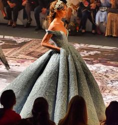 Michael Cinco: Fairytale Couture | ZsaZsa Bellagio - Like No Other
