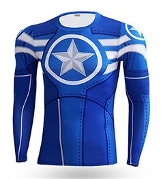 Buy 2 Get 1 free Men's Compression Shirt Long Sleeve Sports Fitness Running Base Layer Shirt BICSSMADE http://www.amazon.com/dp/B01DPD44L4/ref=cm_sw_r_pi_dp_bDXfxb1C16Y5K