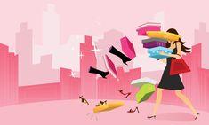 Poszła baba na zakupy… czyli gdzie szukać tańszych odpowiedników drogich kosmetyków