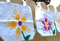 Mother's Day gift kindergarten-kreations