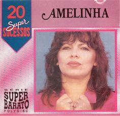 20 Super Sucessos (1998) - Amelinha