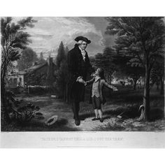 The Life of George Washington: America's First President