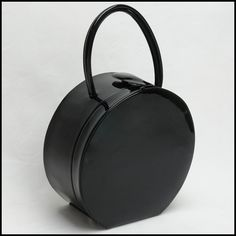 Hatbox Pocketbook