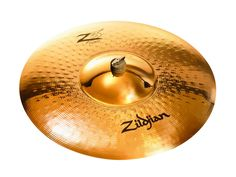 """21"""" Zildjian Mega Bell Ride. My dream ride, finally snagged one this year!"""