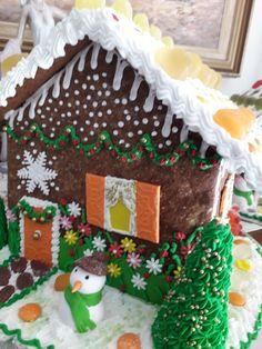 Gingerbread, Desserts, Food, Tailgate Desserts, Deserts, Essen, Dessert, Yemek, Food Deserts