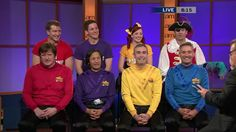 Canada AM: The Wiggles say goodbye
