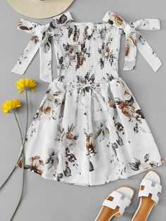 Shop sexy club dresses, jeans, shoes, bodysuits, skirts and more. Cute Casual Outfits, Girly Outfits, Cute Summer Outfits, Pretty Outfits, Pretty Dresses, Dress Outfits, Teen Fashion Outfits, Outfits For Teens, Simple Dresses
