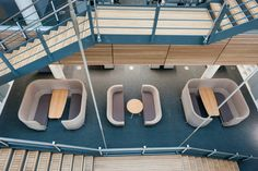 University Of Southampton, Boldrewood Campus (GS furniture)