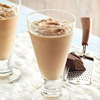 Mocha Cream Shake Recipe // This is a way to get rid of the coffee K-cups I'll never drink.