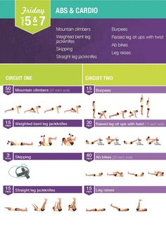 Bikini Body Guide Noholita – Best Workout Program For ...