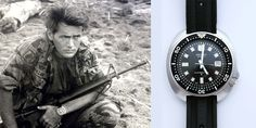 11 Iconic Watches From Movies - Famous Watches for Men Martin Sheen Apocalypse Now, Best Seiko Watch, Scuba Watch, Seiko Diver, Swiss Army Watches, Vintage Watches For Men, Iconic Movies, Seiko Watches, In Hollywood