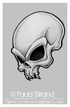 aka, skull.